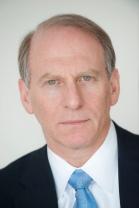 Ambassador Richard Haass. Courtesy of CFR