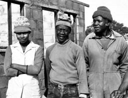 Residents of Lawaikamp.